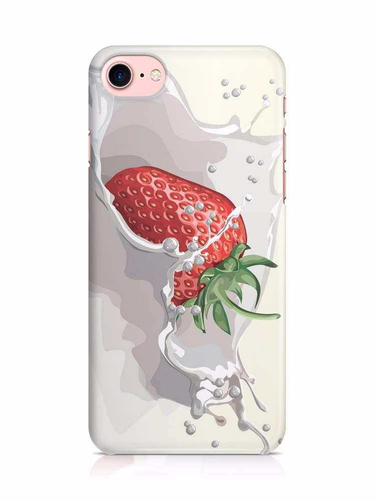 Custom Design Picture Print TPU Mobile Phone Case For iPhone 7 6 5