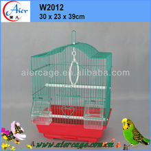 Test acrylate bird house decorative bamboo bird cages