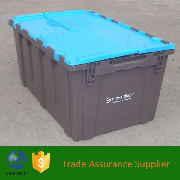 27*17*12 Plastic Moving Boxes Sale