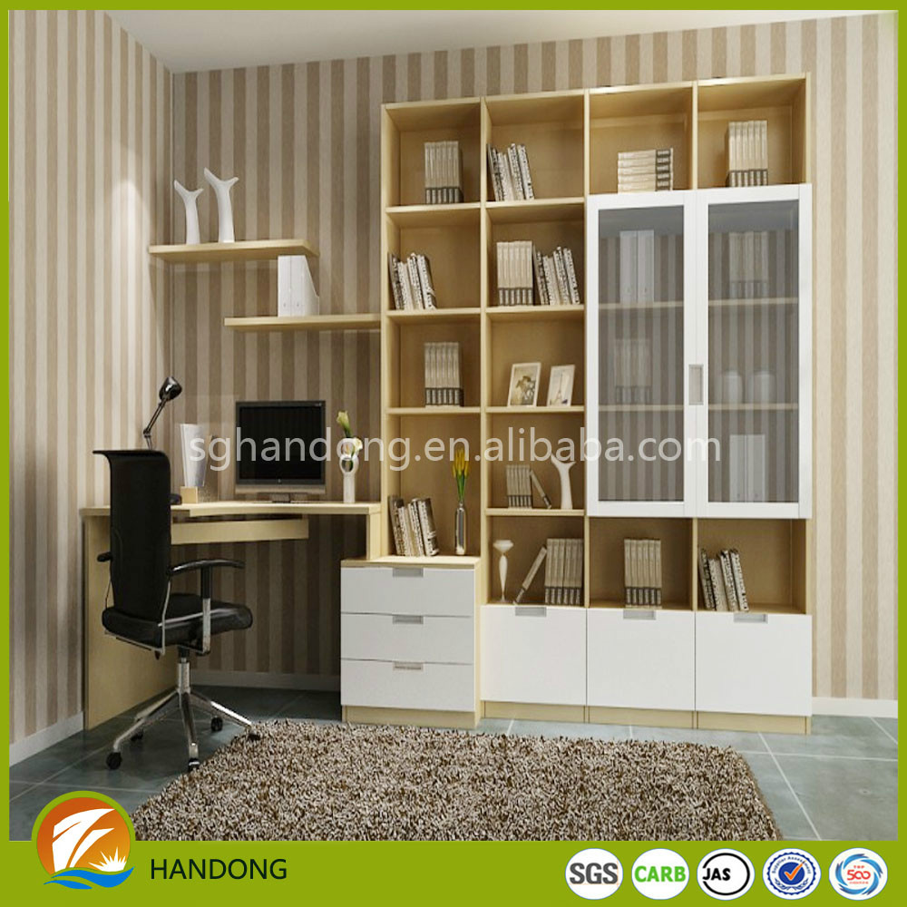 good price bookcase made of panel
