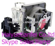 100% high quality and best price projector lamp 5J.06W01.001 fit for MP723