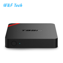 Wholesale Metal Boxes Media Box Amlogic S905 Android 5.1 T95 2Gb Iptv Mini M8S Pro T95N Firmware Smart Tv Box