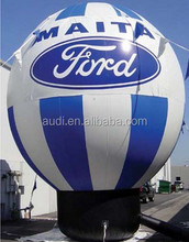 Hot selling grand opening inflatable advertising balloon