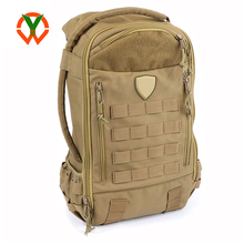 2018 Wholesale Custom Outdoor Travel Tote Dad Tactical Baby Diaper Bag Backpack