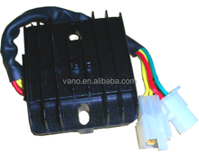 Motorcycle scooter 12V regulator rectifier