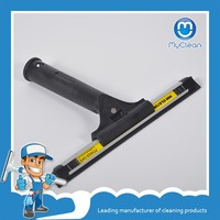 cheap mini window clean flexible squeegee