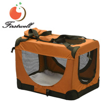 New Large Pet Carrier Sided Cat Dog Bag Original Deluxe Fashion