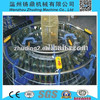 HIGH PRODUCTION EFFICIENCY MESH BAG PLASTIC CAM CIRCULAR LOOM WEAVING BAG MAKING MACHINE