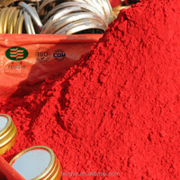 chilli red color pigment