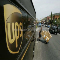UPS/DHL express shipping to Philippines from China