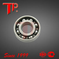 low noise high precision Deep Groove Ball Bearing 6312 6313 6314 6315 6316 6317-2Z/C3 2RS1/C3