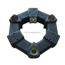 Mikipulley Rubber Resin Couplings Shaft CF-A Models Flexible universal Coupling