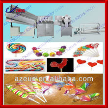 0086-371-65996917 newest type candy cane making machine