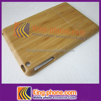 hot selling wood craft Bamboo case for ipad mini