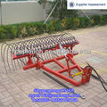 Agricultural machine pasture tractor mechanical hay rake
