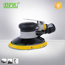 Pneumatic Air Palm sander/Pneumatic tool wooden floor sander machin
