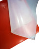 Clear transparent silicone rubber sheet/rubber sheets