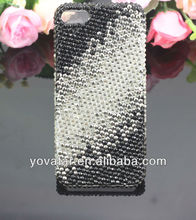 Luxurious Crystal Bling Diamond Case For Iphone5