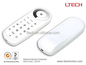 touch remote led dimmer