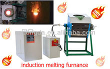 laboratory use Small Copper Eletrothermal Smelting
