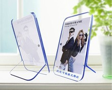 2014 new style acrylic photofunia/photo frame