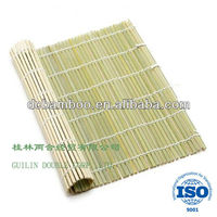 high quality for Sushi-making bamboo sushi mat