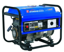 High Efficiency Home Use Electric Generator Hand Crank 12v gasoline Generator