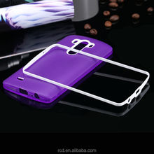 For LG G3 D855 Case, TPU Plastic Cover For LG D855, Silicone Mobile Phone Case For LGG3 D855