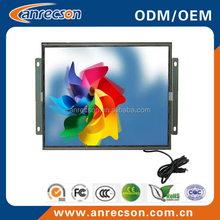8 inch general touch open frame touch screen monitor apply for hospital