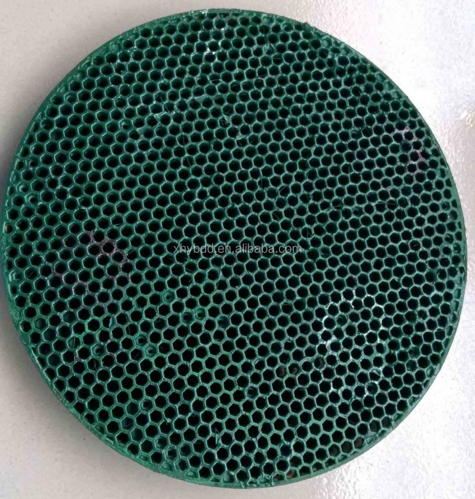 140mm infrared honeycomb <strong>ceramic</strong>,far infrared health care <strong>ceramic</strong>
