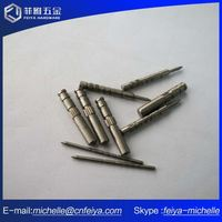 High Precision Iron Casting Cnc Machine Parts/Tools Construction Parts