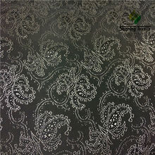 P/V Lining Fabric / High Grade Jacquard Fabric / Jacket Lining Fabric