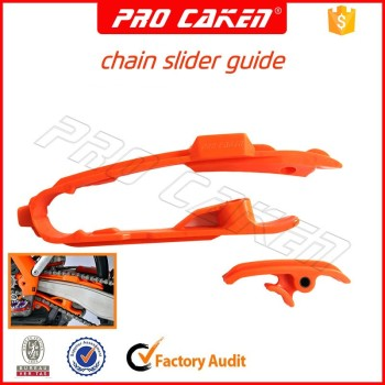 2016 cheap price CHAIN SLIDER parts for ktm