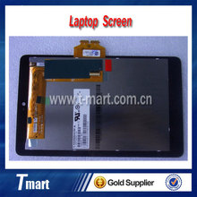 Fully tested Original 7'' HV070WX2-1E0 Lcd Assembly For Asus Google Nexus 7 1st Nexus 7 ME370T Google touch screen assembly