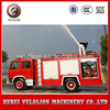 China hot sale Dongfeng 145 foam fire fighting truck,4m3 fire truck