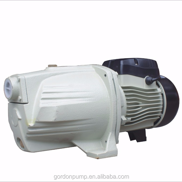 GORDON <strong>Electricity</strong> Self-priming water jet pump