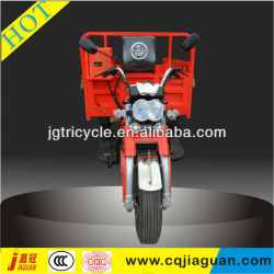 China manufactuer heavy type big 350cc trike