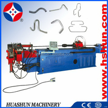HS-SB-133NCMP top level best selling electric steel tube bar bender