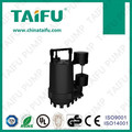TAIFU brand AC 115V 60HZ UL certificate cast iron submersible water pump for USA