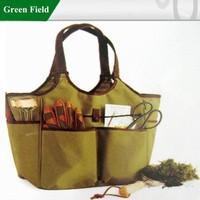 Green Field Promotional Garden Tool Bag Kit