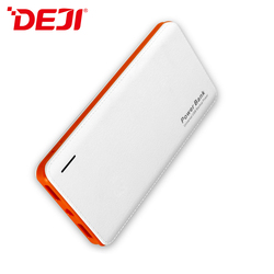 10000mAh Dual USB Portable Powerbank External Battery Charger
