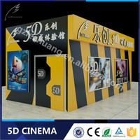 Commercial Theater Business 2/4/6/8/12 Seats 3D 4D 5D 6D Cinema Theater Movie System Suppliers
