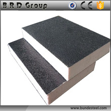 High density fireproof polyurethan foam