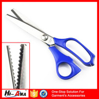 hi-ana tailor3 Custom made print logo Top quality heated scissors for fabric