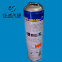 High quality Empty aerosol tin can