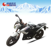 Racing Motorcycles 250cc China Sport Motorcycle ZF250