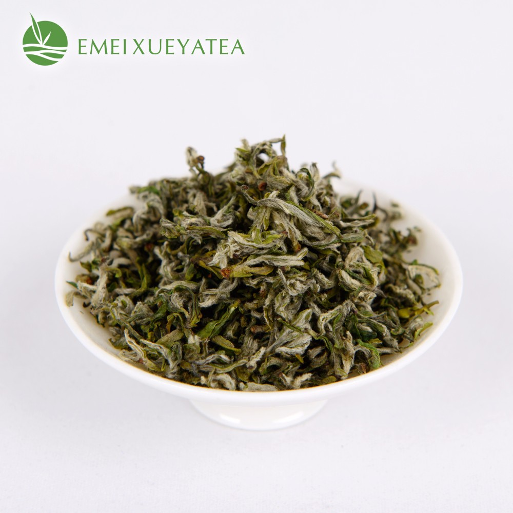 Private label slimming health benefits green tea