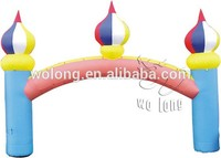 inflatable arch price, inflatable wedding arches