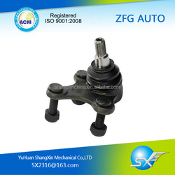 Buy auto parts for cars VW PASSAT aftermarket ball joints parts number:1K0407366C 1K0 407 366 C