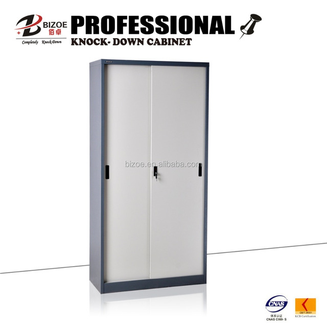 Cheap Wholesale Steel Filing Cabinet / Metal File Cabinet / Book Storage Cupboard